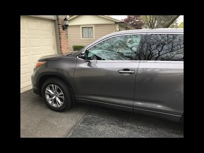 2016 Toyota Highlander lease in Buffalo Grove,IL - Swapalease.com