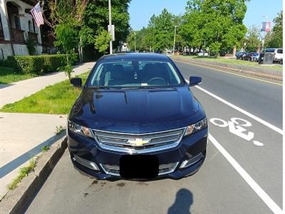 2015 Chevrolet Impala lease in Boston,MA - Swapalease.com