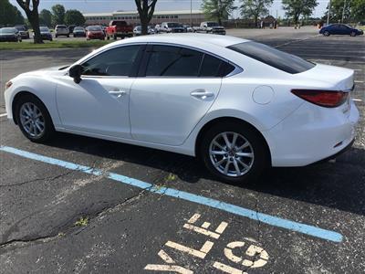 2014 Mazda MAZDA6 lease in Indianapolis,IN - Swapalease.com