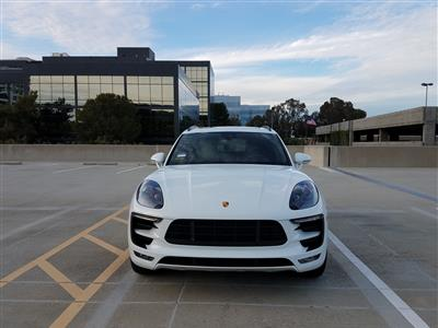 2017 Porsche Macan lease in Redondo Beach,CA - Swapalease.com