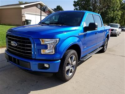 2015 Ford F-150 lease in Great Bend,KS - Swapalease.com