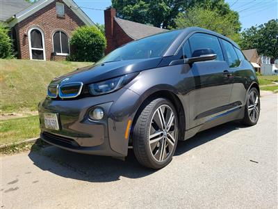 2015 BMW i3 lease in Atlanta,GA - Swapalease.com