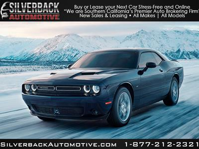 2017 Dodge Challenger lease in Valencia,CA - Swapalease.com