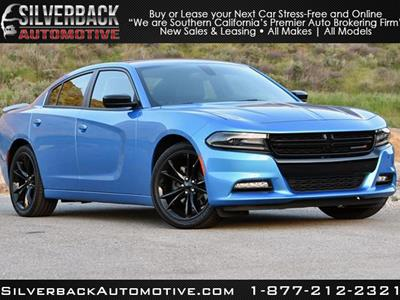 2017 Dodge Charger lease in Valencia,CA - Swapalease.com