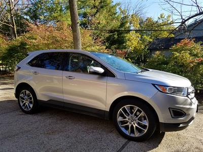 2015 Ford Edge lease in Highland Park,IL - Swapalease.com
