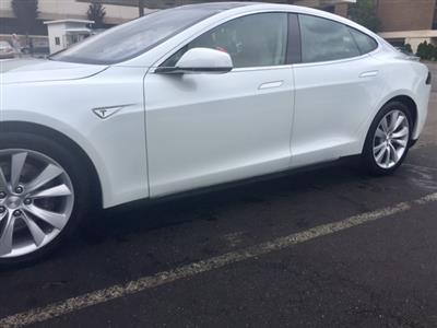 2015 Tesla Model S lease in Vienna,VA - Swapalease.com
