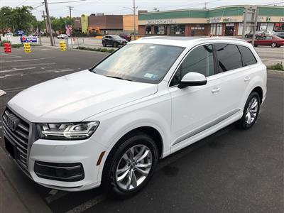 2017 Audi Q7 lease in Flushing,NY - Swapalease.com
