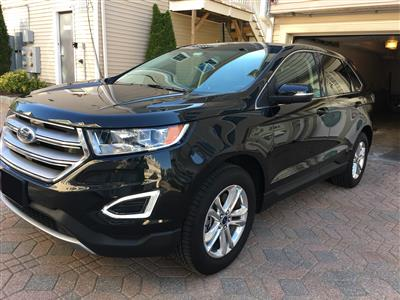 2015 Ford Edge lease in Waltham,MA - Swapalease.com