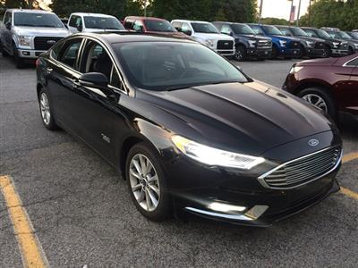 2017 Ford Fusion Energi lease in West Chester,PA - Swapalease.com