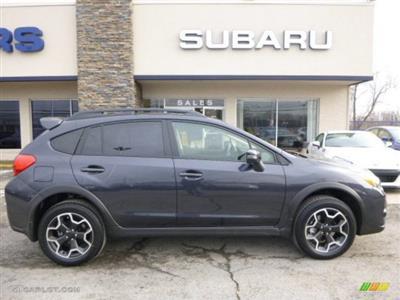 2015 Subaru XV Crosstrek lease in Waterville,ME - Swapalease.com