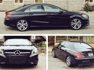 2015 Mercedes-Benz CLA-Class lease in Orlando,FL - Swapalease.com