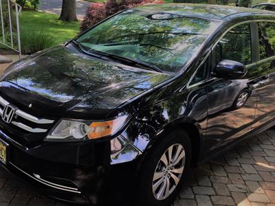 2016 Honda Odyssey lease in Cresskill,NJ - Swapalease.com