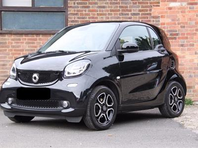 2015 smart fortwo lease in Las Vegas ,NV - Swapalease.com