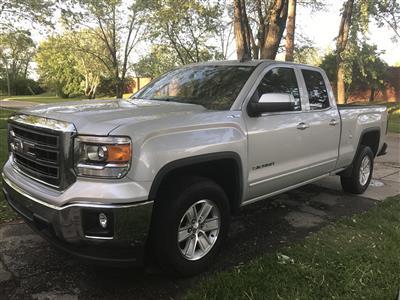 2015 GMC Sierra 1500 lease in Roseville,MI - Swapalease.com