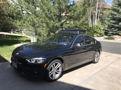 2016 BMW 3 Series lease in Castle Pines,CO - Swapalease.com