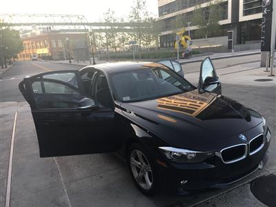 2014 BMW 3 Series lease in Boston,MA - Swapalease.com