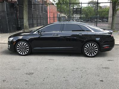 2017 Lincoln MKZ lease in Brooklyn,NY - Swapalease.com