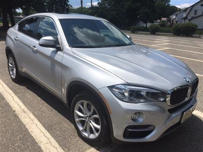 2016 BMW X6 lease in Teaneck,NJ - Swapalease.com