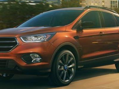 2017 Ford Escape lease in Hastings,MN - Swapalease.com