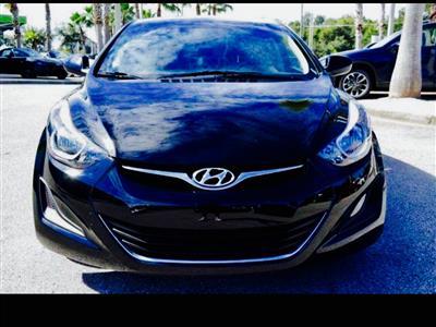 2016 Hyundai Elantra lease in Clearwater,FL - Swapalease.com