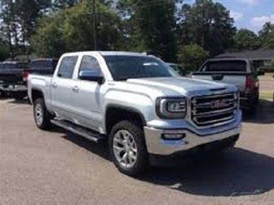2016 GMC Sierra 1500 lease in Napoleon,OH - Swapalease.com