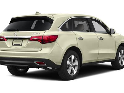 2016 Acura MDX lease in Wantagh,NY - Swapalease.com