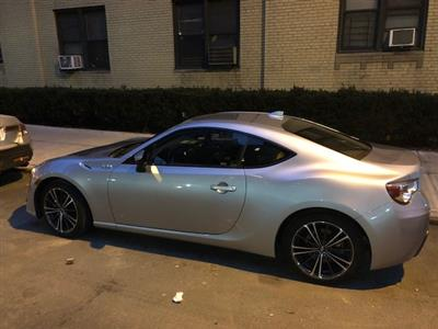 2015 Scion FR-S lease in New York,NY - Swapalease.com