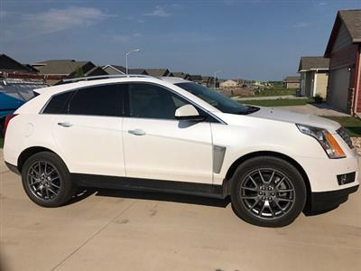 2016 Cadillac SRX lease in Sioux Falls,SD - Swapalease.com