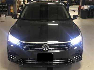 2017 Volkswagen Passat lease in Arnold,MD - Swapalease.com