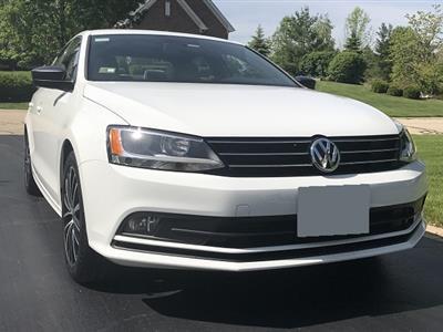 2016 Volkswagen Jetta lease in Mundelein,IL - Swapalease.com