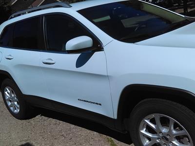 2015 Jeep Cherokee lease in Moorhead,MN - Swapalease.com