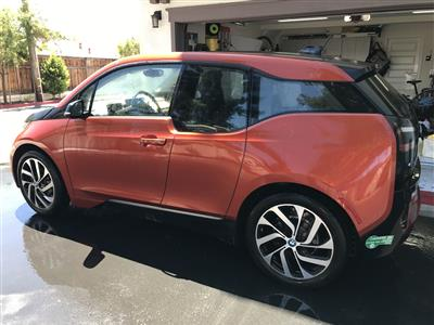 2015 BMW i3 lease in Mountain View,CA - Swapalease.com
