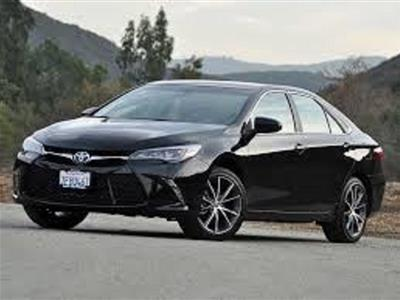2016 Toyota Camry lease in Washingotn DC,WA - Swapalease.com