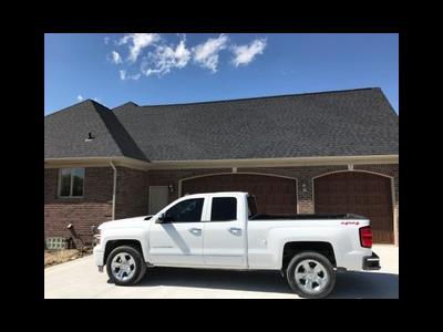 2015 Chevrolet Silverado 1500 lease in Macomb Township,MI - Swapalease.com