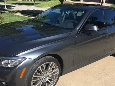 2015 BMW 3 Series lease in Leawood,KS - Swapalease.com