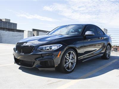 2016 BMW 2 Series lease in Lexington,KY - Swapalease.com