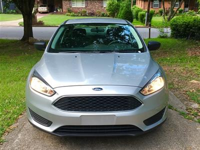 2016 Ford Focus lease in Decatur,GA - Swapalease.com