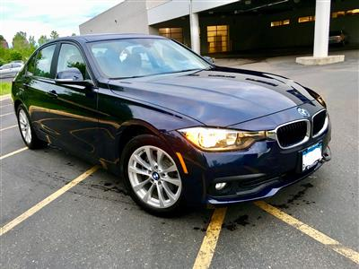 2016 BMW 3 Series lease in Plymouth,MN - Swapalease.com