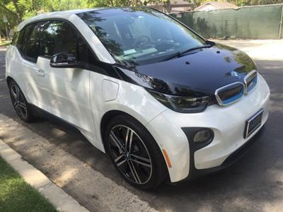 2016 BMW i3 lease in Los Angeles,CA - Swapalease.com