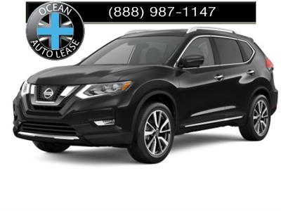 2017 Nissan Rogue lease in Brooklyn NY,NJ - Swapalease.com