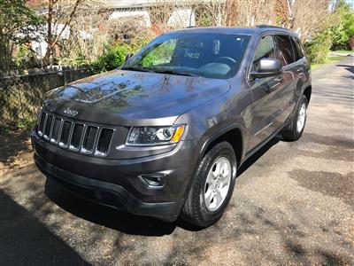 2015 Jeep Grand Cherokee lease in Louisville,KY - Swapalease.com