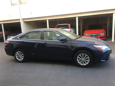 2016 Toyota Camry lease in Torrance,CA - Swapalease.com