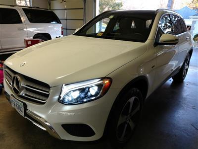 2016 Mercedes-Benz GLC-Class lease in Keswick,VA - Swapalease.com