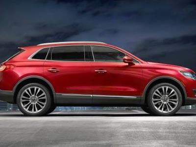2016 Lincoln MKX lease in Deaborn Heights,MI - Swapalease.com