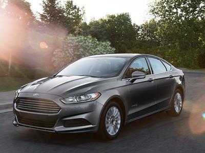 2016 Ford Fusion Energi lease in Burke,VA - Swapalease.com