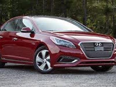 2016 Hyundai Sonata lease in East Hampton,NY - Swapalease.com