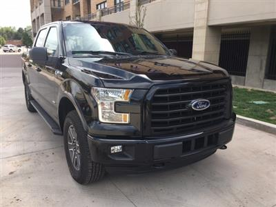 2016 Ford F-150 lease in Englewood,CO - Swapalease.com