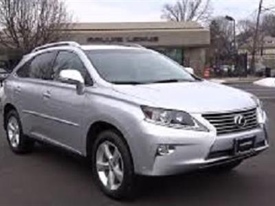 2013 Lexus RX 350 lease in Woodland Hills,CA - Swapalease.com