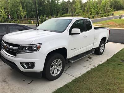 2016 Chevrolet Colorado lease in Simpsonville,SC - Swapalease.com