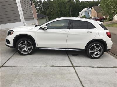 2015 Mercedes-Benz GLA-Class lease in Martinez,GA - Swapalease.com